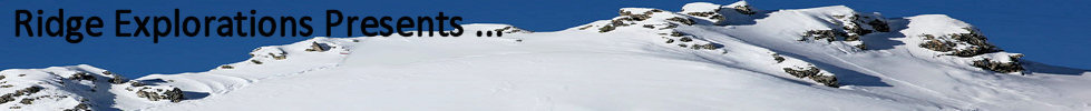 Level 1 Avalanche Course - 3 days